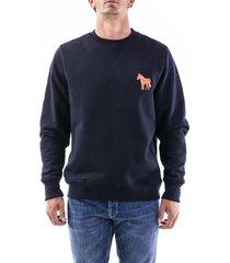 ps paul smith organic cotton sweatshirt