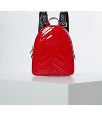lakierowany plecak model zana