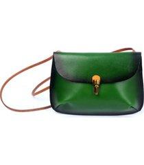 old trend ada leather crossbody bag