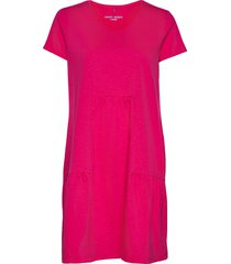 dress knitted fabric dresses t-shirt dresses rosa gerry weber edition