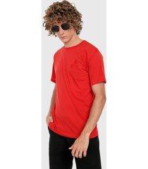 camiseta rojo royal county of berkshire polo club