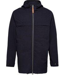 héritage jacket dun jack blauw armor lux
