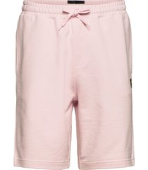 sweat short shorts casual rosa lyle & scott