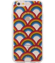 sonix love is love iphone 6s case