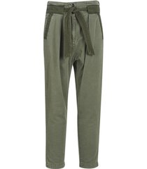 chino broek g-star raw bronson army paperbag