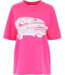 calvin klein modernist t-shirt