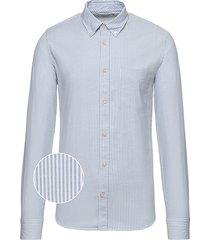 j. lindeberg daniel shirt met lange mouwen