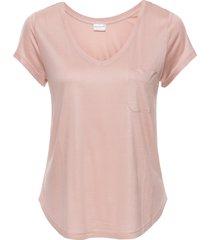maglia con taschino (rosa) - bodyflirt