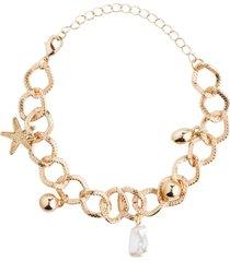 braccialetto (oro) - bpc bonprix collection