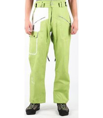 broek salomon sideways pant m l1019630036