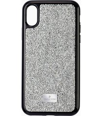 custodia per smartphone glam rock, iphoneâ® xr