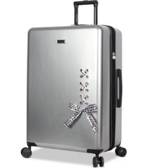 "bcbgeneration urban bohemia 28"" hardside spinner suitcase"