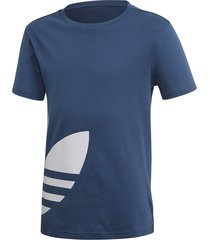 big trefoil tee child t-shirt fm5673