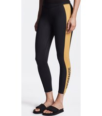 y/osemite contrast panel legging