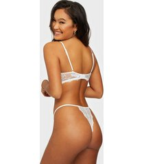 nly lingerie golden hour thong string