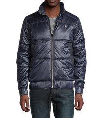 meefic quilted puffer jacket