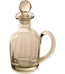 garrafa de vidro decorativa ádige