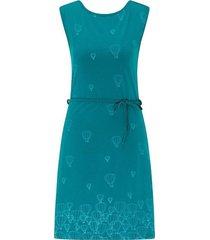 tranquillo jurk mouwloos atlantic