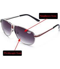 occhiali da lettura per donna uomo e occhiali da sole polarizzati a duplice uso occhiali da vista a doppia funzione