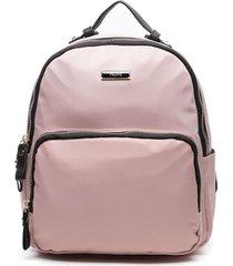 mochila bolt rosa prune