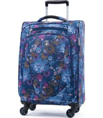 """atlantic infinity lite 4 21"""" expandable spinner suitcase"""