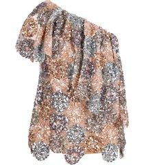 antonio marras tuerredda f polyester blouse