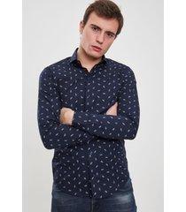 camisa azul el genovés cosenza