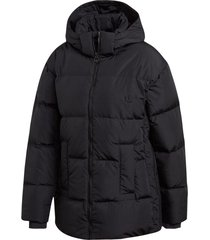 dunjacka down puffer jacket