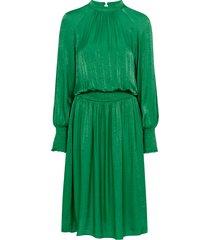 klänning viemal l/s midi dress