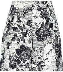 .tessa shorts & bermuda shorts