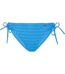 bikinibroekje cabelst 20 blauw