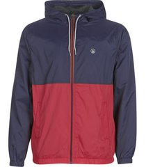 windjack volcom ermont jacket