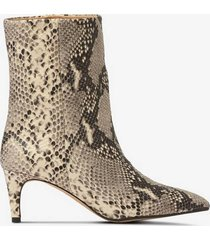 boots alison snake
