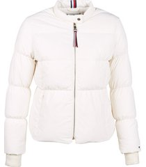 donsjas tommy hilfiger miranda stretch down jacket