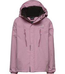 storm hardshell jacket outerwear shell clothing shell jacket roze isbjörn of sweden