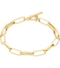 bracciale colette oro giallo per donna