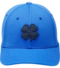black clover flex waffle 5 baseball cap, size large in royal at nordstrom