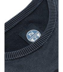 maglia in cotone e viscosa