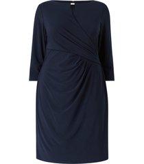 klänning dress w trim