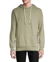 onia men's nico hoodie - trail - size xl