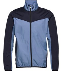 m meadow wind jacket outerwear sport jackets blå peak performance