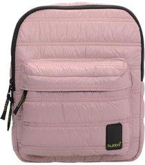 mochila classic mini blush lila bubba bags