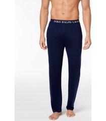 polo ralph lauren men's super soft cotton comfort pajama pants