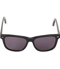 54mm oval sunglasses