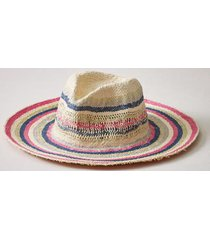 sundance catalog women's ripples packable hat