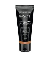 base líquida matte hd 30ml bronze - payot único