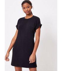 loft petite lou & grey signature softblend tee dress