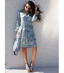 jurk amy vermont multicolor