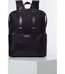 plecak z ozdobnym paskiem model new milano