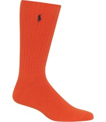 polo ralph lauren men's crew socks
